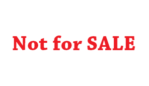 not4sale