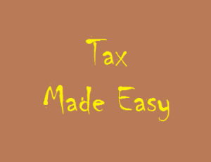 taxmadeeasy