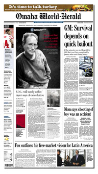 Omaha_World-Herald_front_page